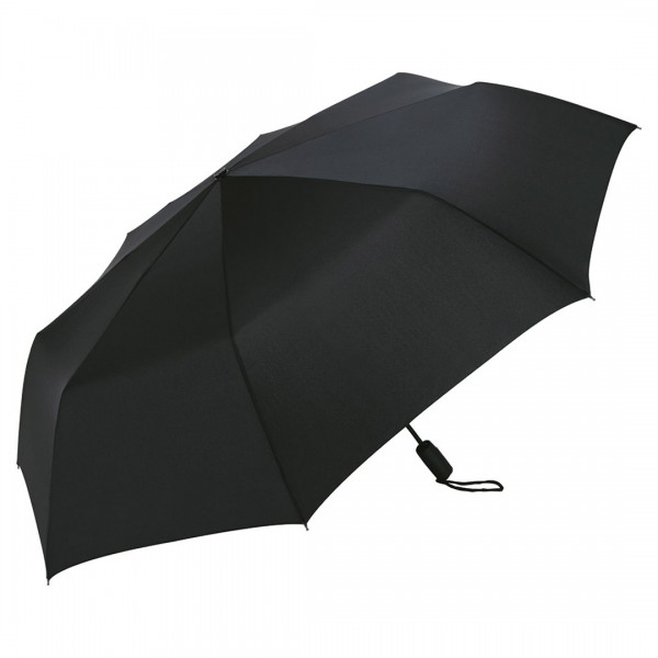 AOC oversize mini umbrella Magic Windfighter Flat Black