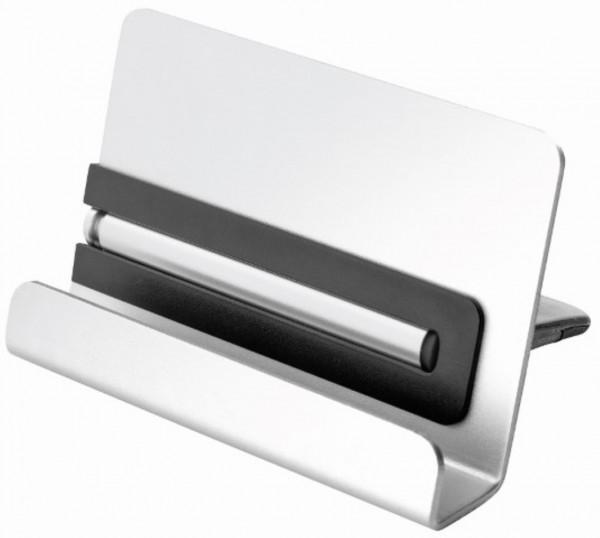 """Metmaxx® Tablet-& Handyhalter """"MyStandKitchen&Office"""" silber"""
