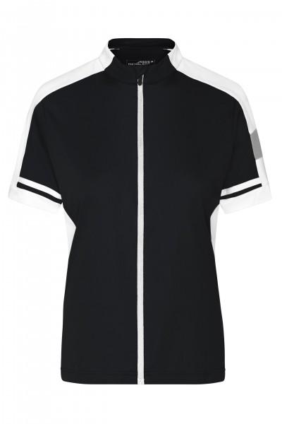 Ladies' Bike-T Full Zip