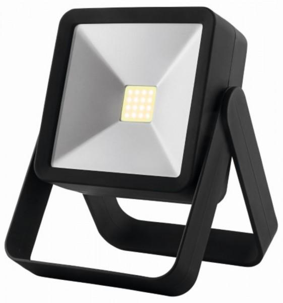 "Metmaxx® LED MegaBeam Lampe ""TheFlutlichtCOB"" schwarz"