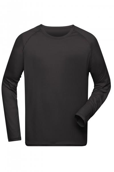 Men's Sports Shirt Long-Sleeved