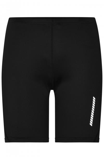 Ladies' Running Short Tights