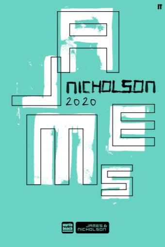 James Nicholson 2020