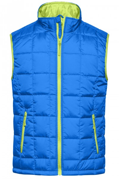 Men's Padded Light Weight Vest