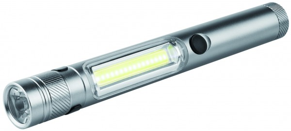 "Metmaxx® LED Megabeam WorkLight ""WorklightMaxiCOB"" titan"