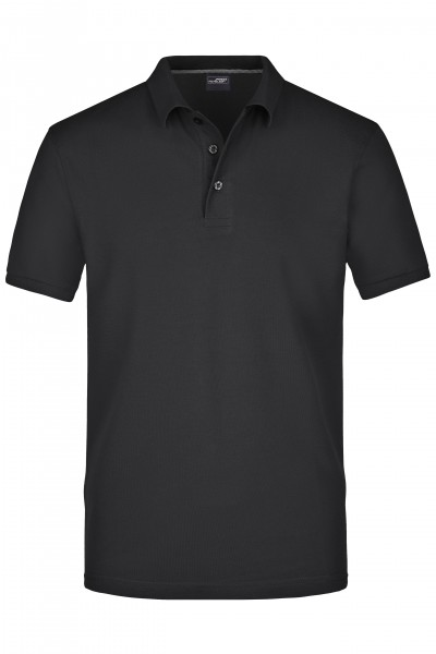 Men's Pima Polo
