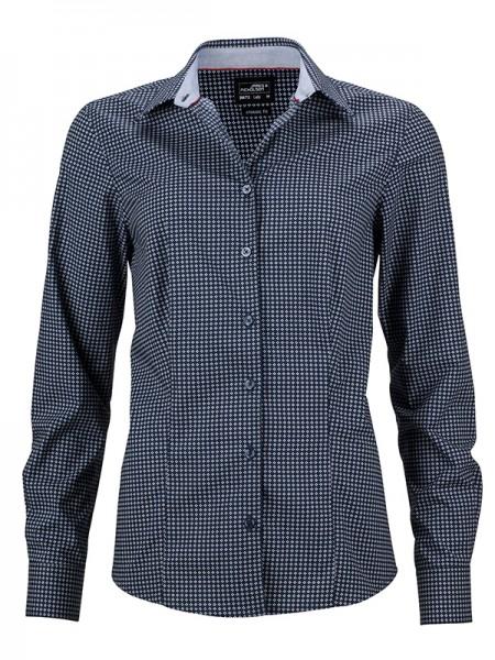 "Ladies' Shirt ""Dots"""