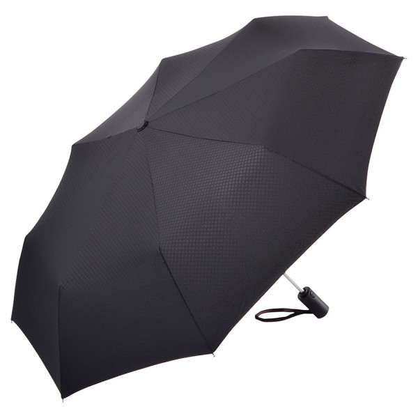 Mini parapluie de poche automatique Trimagic Safety Redline