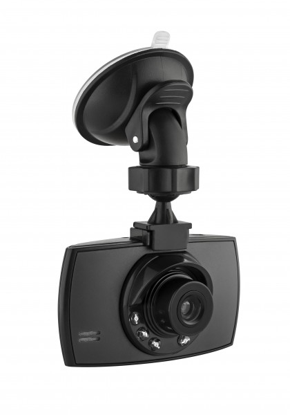 "Metmaxx® Dashcam ""SecureDriver"" schwarz"