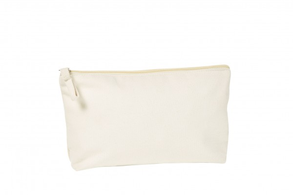 zipper bag ORGANIC M