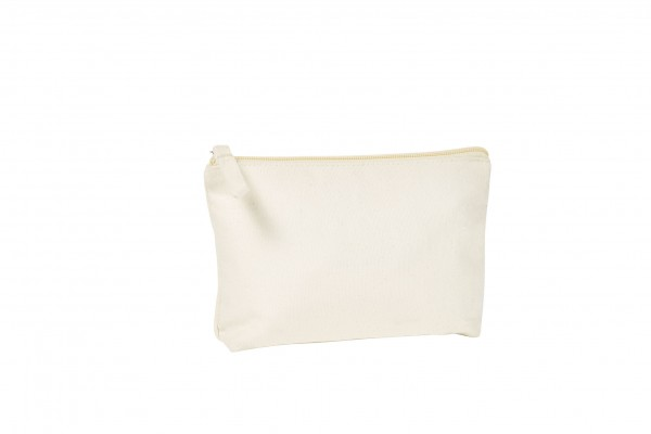 zipper bag ORGANIC S