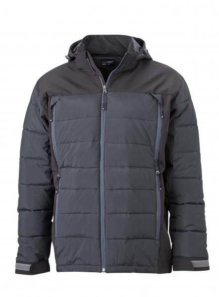 Men's Outdoor Hybrid Jacket