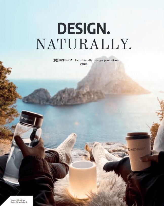 Design. Naturally.