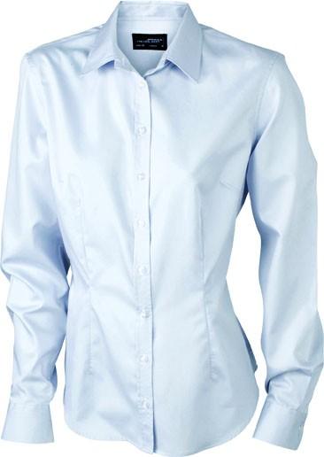 Ladies' Long-Sleeved Blouse