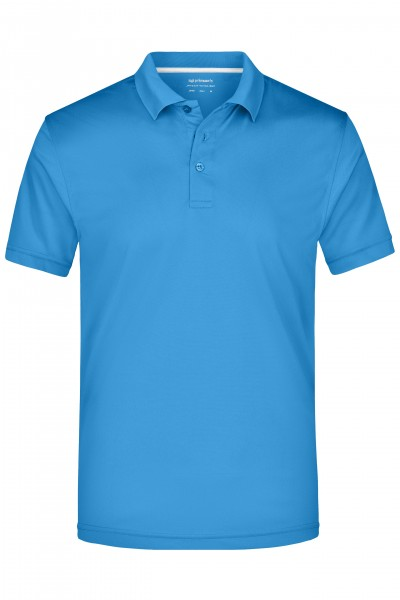 Men's Polo High Performance